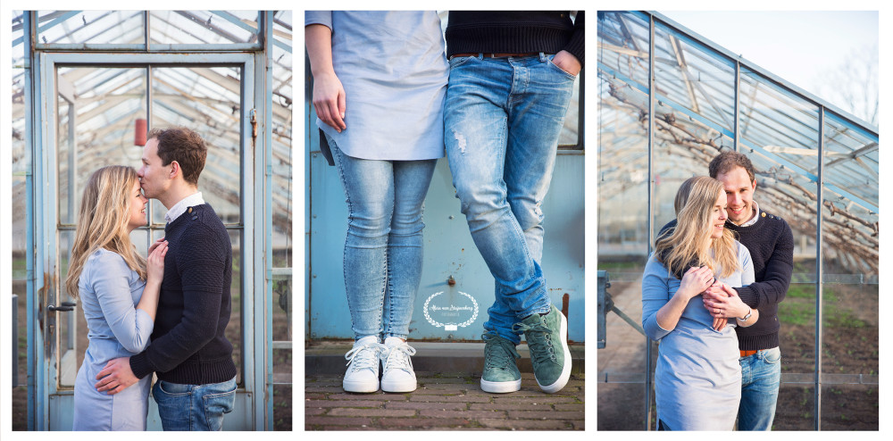Loveshoot Bas & Claire